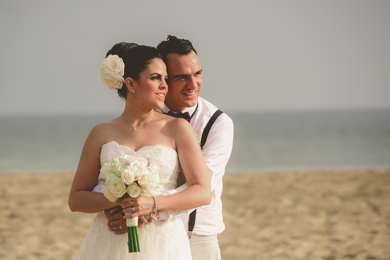 Mariana + Alex